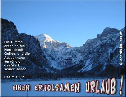 christliche ecards urlaub
