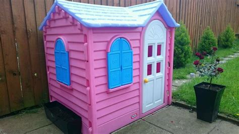 Little Tikes Country Cottage Pink  In Poole, Dorset Gumtree