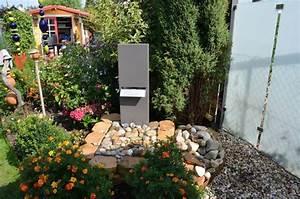 Carport 8m Breit : schwallbrunnen brunnen aus metall 0 9 1 8m hoch inkl ~ Kayakingforconservation.com Haus und Dekorationen