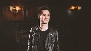 Panic At The Disco39s Brendon Urie Announces Summer Tour