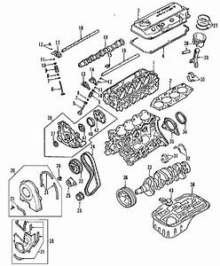 2015 Mitsubishi Mirage Engine Diagram