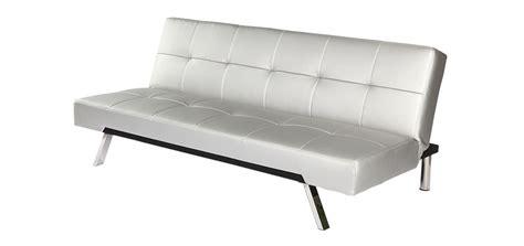 canapé clic clac pas cher but canapé lit argent canapé lit design à prix usine