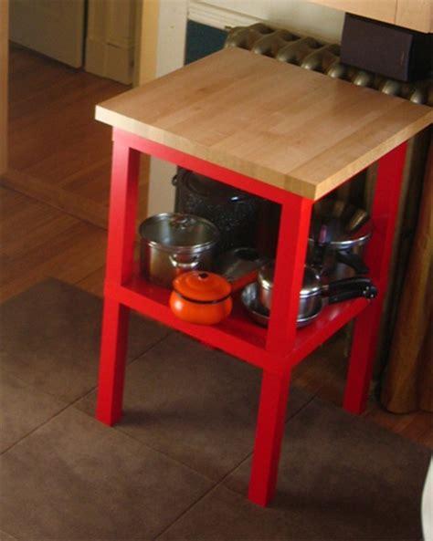 ikea lack table hacks  inspiring diy projects