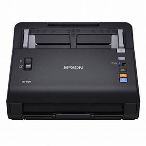epson workforce ds 860 600 dpi color document scanner With epson workforce ds 860 color document scanner