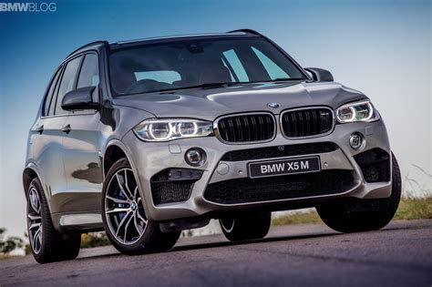 Bmw X5 M Who Is It For