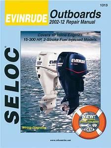 Evinrude Outboard Manuals