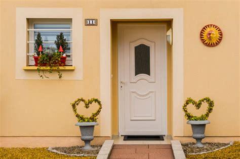 porte entree en pvc prix prix d une porte d entr 233 e en pvc budget maison