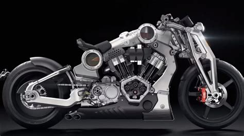 Futuristic Motorcyle : 5 Futuristic Motorcycles Available Today
