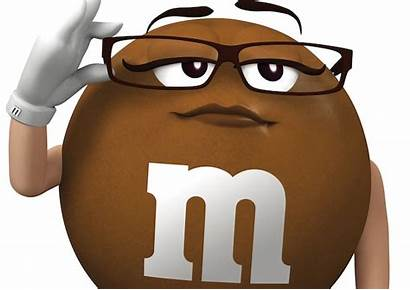 Ms Brown Characters Return February Super Mm