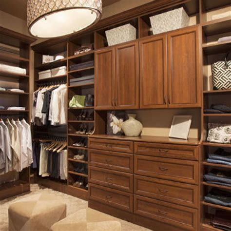 Cabinets And Closets by Walk In Closet Organizers Cabinets Organizers Direct
