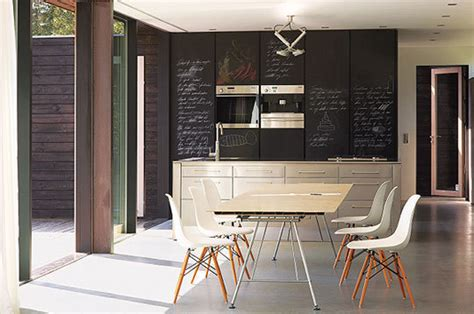 Home Design Ideas Blackboard by 26 Blackboard Decoration Ideas Dvhome Architects