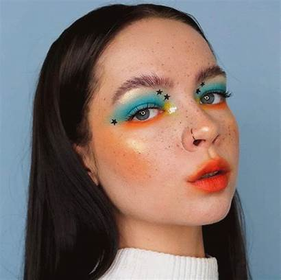 Makeup Looks Daring Try Asap Candy Society19