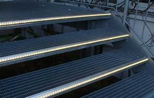 Treppenbeleuchtung Led Außen : beleuchtete stufen led treppenbeleuchtung treppen beleuchtet stufen licht led gel nder ~ Markanthonyermac.com Haus und Dekorationen