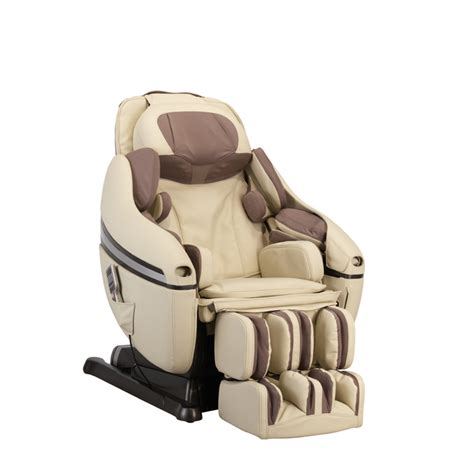 Inada Sogno Dreamwave Chair Brown by Inada Dreamwave Chair At Brookstone Buy Now