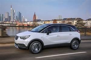 Opel Crossland X Preisliste : opel crossland x preise und ausstattungen ~ Jslefanu.com Haus und Dekorationen