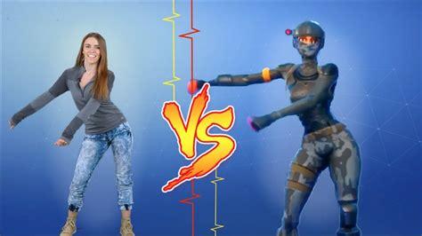 fortnite dances  real life youtube