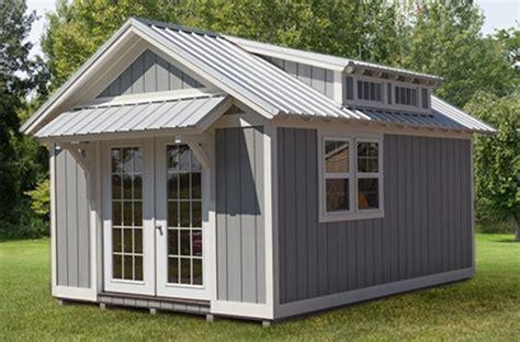 painted garden studio storage sheds barns buildings