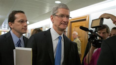 apple ceo tim cook testifies abc news