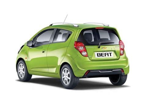 Chevrolet Beat Photos, Interior, Exterior Car Images