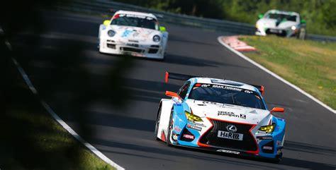 lexus racing team lexus rc f gt3 team farnbacher racing