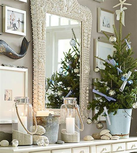 favorite coastal christmas decor craft ideas coastal