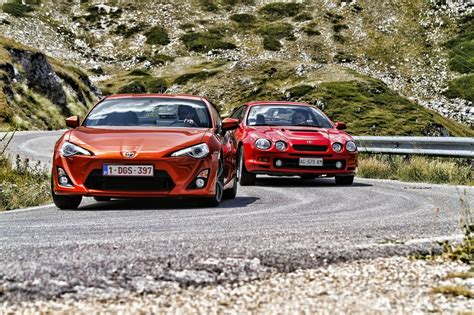 Toyota Sport Cars Racing Wallpaper Android 365 #4704