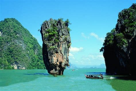 10 Most Amazing Islands In Thailand