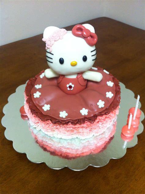 hello cakes decoration ideas birthday cakes