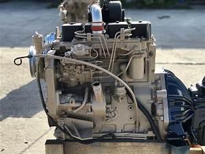 Cummins 4bt Engine For Sale