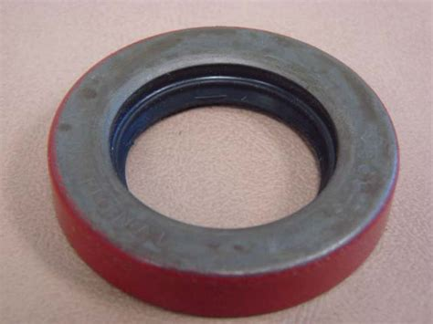 rear axle seal  spline