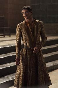 Game of Thrones: 9 reasons why Oberyn Martell is the best ...