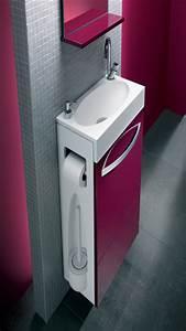 Petit Lave Main Wc : petit lave mains pour wc petit lave main wc sur ~ Premium-room.com Idées de Décoration