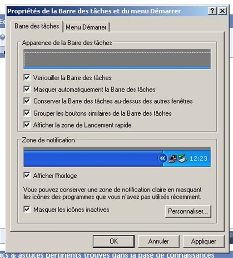 bureau disparu windows 7 icone du bureau disparu 28 images disparition de l ic