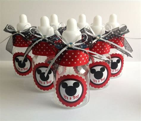 Mickey Mouse Decorations For Baby Shower - best 25 mickey mouse baby shower ideas on