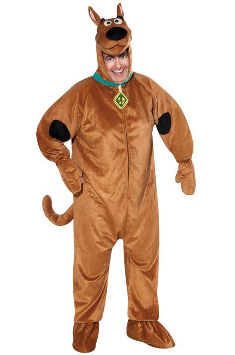 Scooby Doo Romper Costume scooby doo plus size costume purecostumes