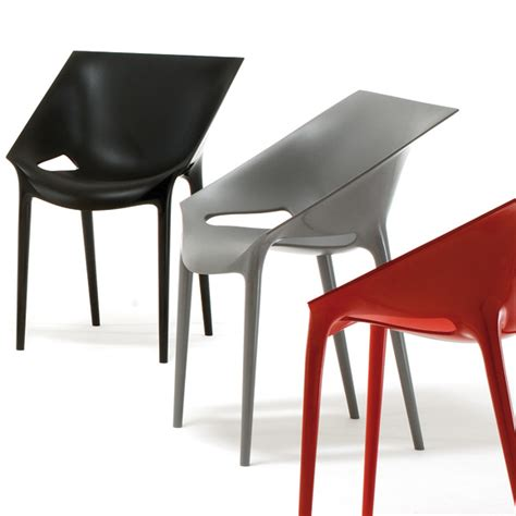 kartell dr yes chair 580507 reuter shop