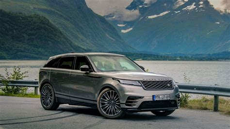 Land Rover Range Rover Velar Photo by 2018 Land Rover Range Rover Velar Stuns In Scandinavia