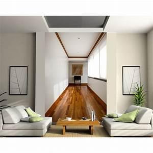 Papier Peint Pour Couloir : papier peint g ant couloir art d co stickers ~ Melissatoandfro.com Idées de Décoration