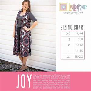 Add A Little Pizzaz To Any Outfit With A Cute Lularoe Joy