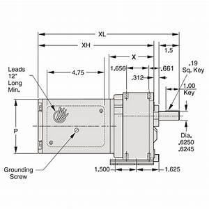 Electric Gear Motors