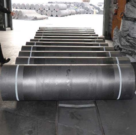 uhp  graphite electrode  nipple factory price steelmelting  eaf  lf iso