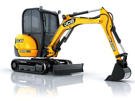 buy    jcb cts mini digger  degree