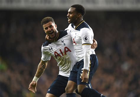 Predicted 4-2-3-1 Tottenham Hotspur Lineup To Ease Past ...