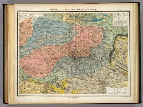 riesengebirge karte