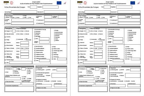 modele fiche d intervention maintenance sig 2011 le site de la conf 233 rence francophone esri