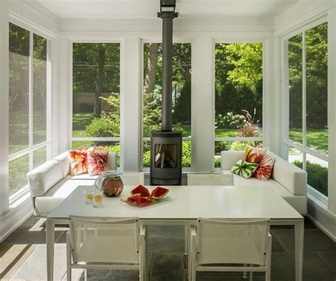 sunroom dining room ideas creative information about