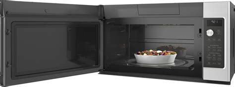 cvmslss ge cafe    range microwave steam