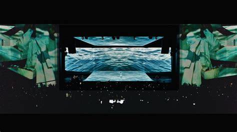 kanye west concert des es devlin concert stage design