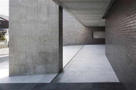 Concrete Design by House Of Silence By Form Kouichi Kimura Architects
