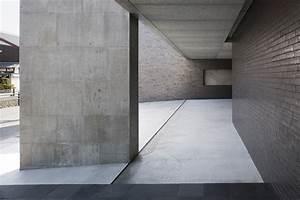 House of Silence by FORM/Kouichi Kimura Architects ...
